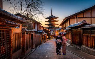 Записки из Японии. Истории переезда на ПМЖ