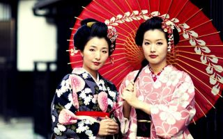 21 необычных фактов о Японии
