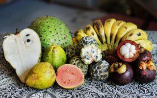13 самых вкусных фруктов Таиланда, которые нужно попробовать
