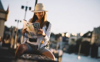 6 лучших мест, куда поехать отдыхать одинокой девушке