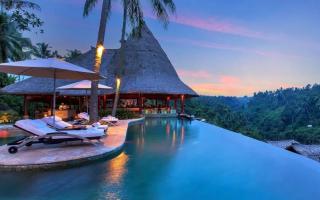 6 самых шикарных отелей на Бали