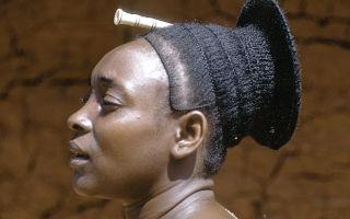 Зачем люди племени мору-мангбету удлиняют череп