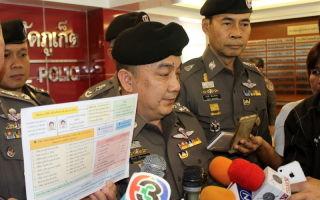 Что нужно знать, чтобы не сесть в тайскую тюрьму
