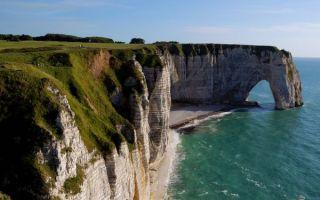 ТОП 31 любимых мест заядлых туристов