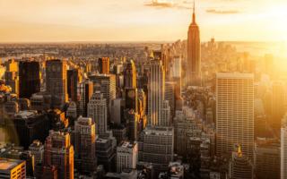 10 мифов о жизни в Нью-Йорке