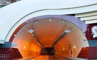 Будет ли тоннель из Кисловодска в Сочи