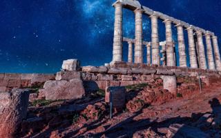 10 самых красивых мест ЮНЕСКО