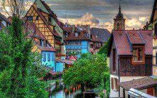 6 удивительных деревень — как тут жить?