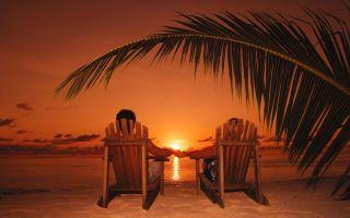 15 самых романтичных мест в мире