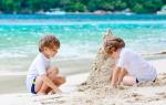 Идеи где отдохнуть в феврале-2020 за границей на море без визы