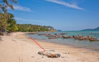 13 разочарований, которые ждут вас в Таиланде