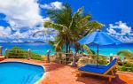 Где отдыхать в октябре на море за границей