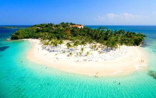 Когда будет сезон в Доминикане в 2020 году