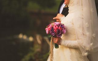 Как проходят свадьбы в ОАЭ?