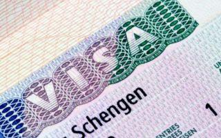 Как быстро получить шенгенскую визу в 2019 году