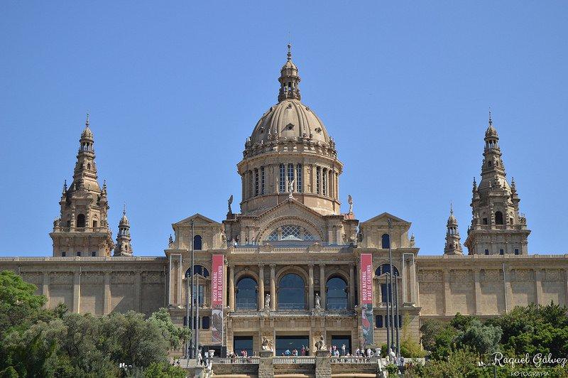 Национальный дворец Каталонии