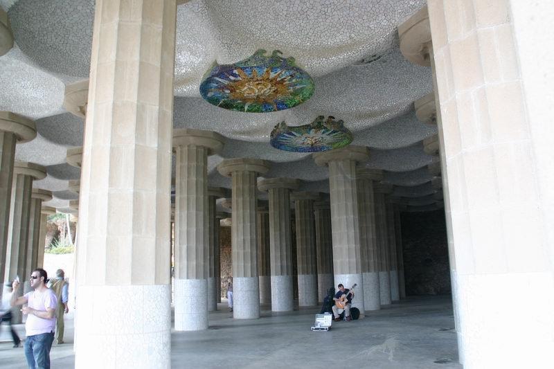Зал 100 колонн