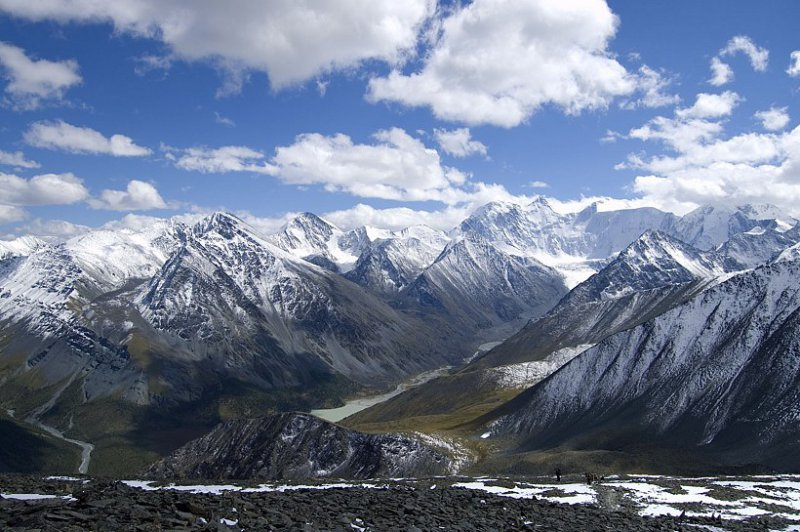 Панорама долины | Фото: Fdn / fotkidepo.ru