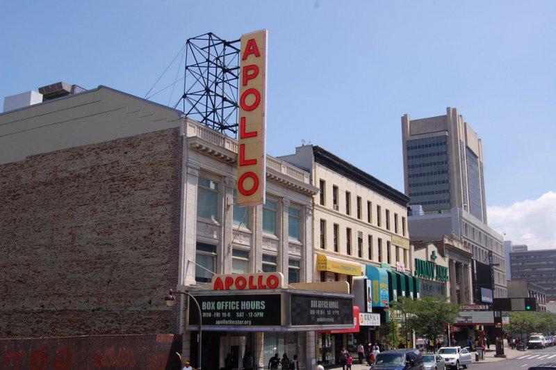 Театр «Аполлон»