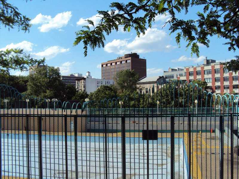 Парк «Маркуса Гарви»