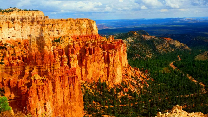 Национальный парк «Каньон Брайс»