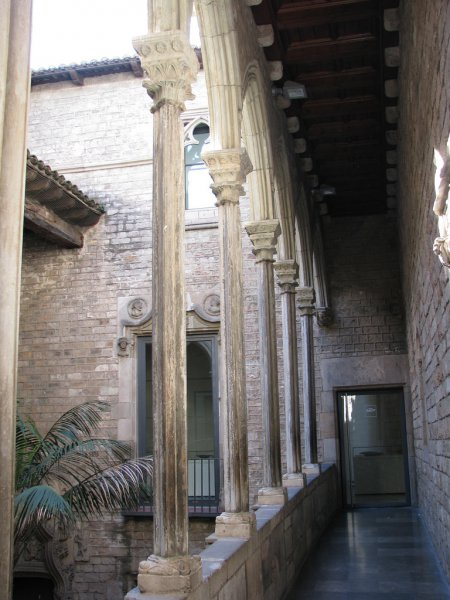 Архитектура музея