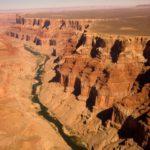 Река Колорадо, Гранд-Каньон, США