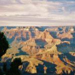 Гранд Каньон в США - Национальный парк: фото, описание