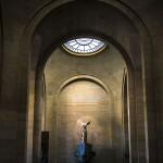 Ника Самофракийская в Лувре