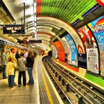 "Станция метро ""Пикадилли"""