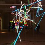 Экспозиция галереии Саатчи 3