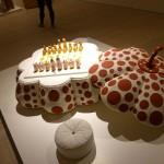 Экспозиция галереии Саатчи 6