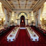 Интерьер во дворце 1