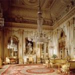 Интерьер во дворце 2