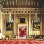 Интерьер во дворце 3