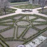 Сады Эскориала