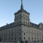 Стены дворца