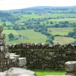 Оборонительные конструкции древних римлян