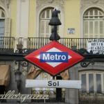 Станция метро Пуэрта-дель-Соль