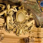 Украшения Гранд-Оперы, Париж