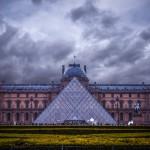 Пирамида самого великого музея