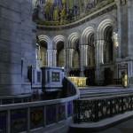Внутреннее оформление собора