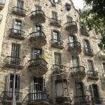 Дом Кальвет, Барселона
