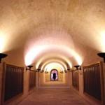 Крипт Пантеона в Париже