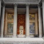 Интерьер собора Святой Женевьевы