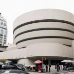 Музей на Манхеттене, Нью-Йорк