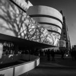 Атмосфера нью-йоркского музея