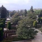Сады Мадридского дворца