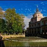 Мадридский дворец