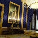 Оформление помещений дворца